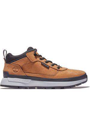Timberland Chaussure De Randonnée Basse Field Trekker Pour Homme En