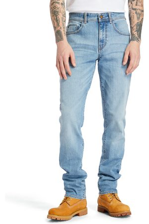 Timberland Jean Stretch Sargent Lake Pour Homme En Clair Clair
