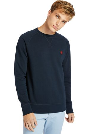 Timberland Sweat Exeter River Pour Homme En Marine Marine