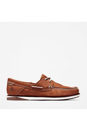 Timberland Chaussure Bateau Atlantis Break Pour Homme En
