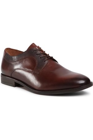 Gino Rossi Homme Chaussures basses - Chaussures basses - MI08-C796-798-06 Brown