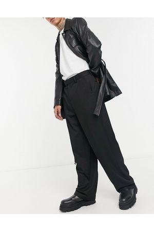 ASOS Pantalon large habillé