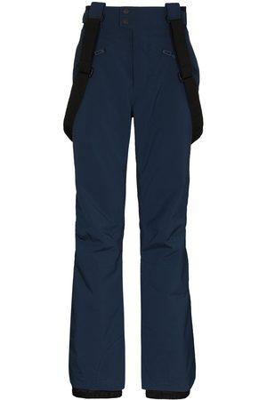 Rossignol Homme Combinaisons - Pantalon de ski à bretelles