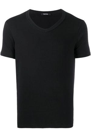Tom Ford T-shirt à col v