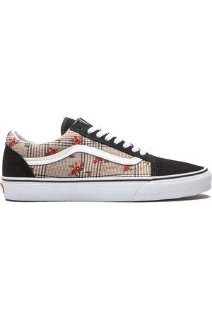 Fleurs Chaussures pour Homme de chez Vans | FASHIOLA.fr