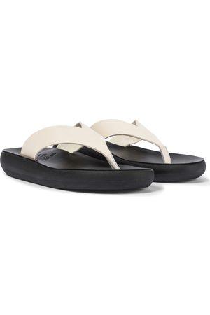 Ancient Greek Sandals Exclusivité Mytheresa – Sandales Charys en cuir