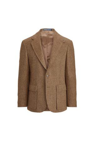 Polo Ralph Lauren Homme Vestes - La veste RL67 à chevrons