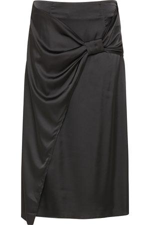 usha BLACK LABEL Femme Jupes - Jupe