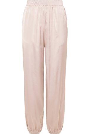 usha BLACK LABEL Femme Pantalons - Pantalon