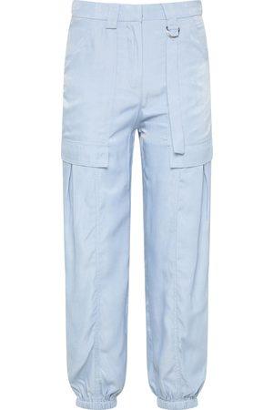 Dreimaster Femme Cargos - Pantalon cargo