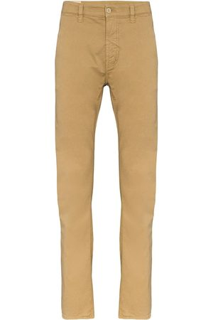 Nudie Jeans Pantalon chino slim Adam