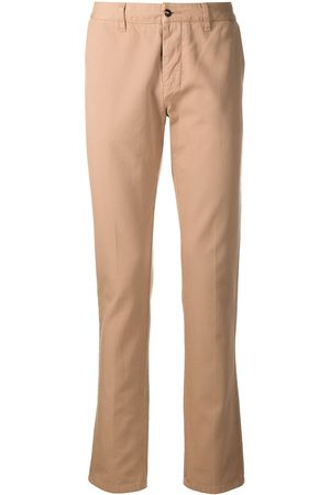 Ami Pantalon chino texturé
