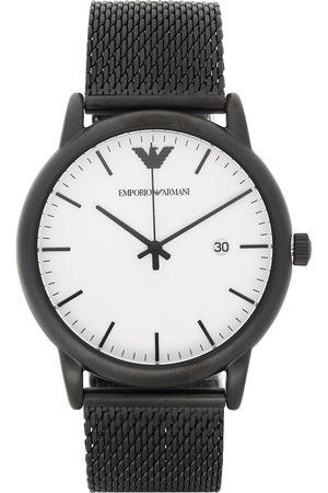 Emporio Armani Montre - Luigi AR11046 Black/Black