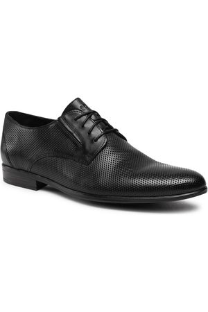 Lasocki Homme Chaussures basses - Chaussures basses - MB-TOM-13 Black