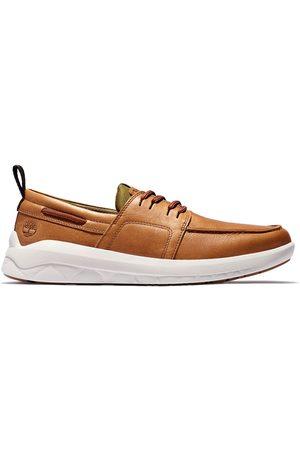 Entièrement neuf dans sa boîte Homme Boras Stone Navy Sailor daim Bateau Pont Baskets Chaussures UK 12 EU 47