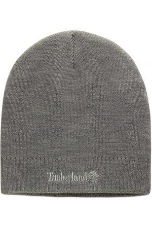 Timberland Homme Bonnets - Bonnet Tricoté À Logo Pour Homme En