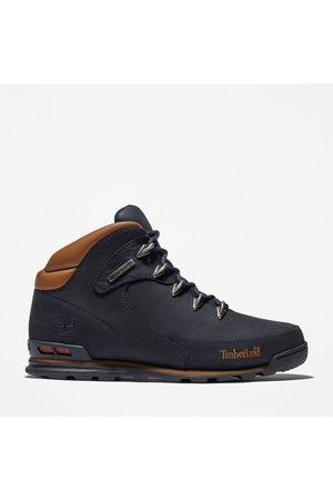 Timberland Chaussure De Randonnée Euro Rock Pour Homme En Marine Marine