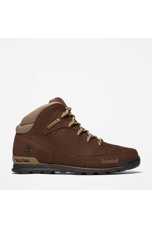 Timberland Homme Chaussures de randonnée - Chaussure De Randonnée Euro Rock Pour Homme En