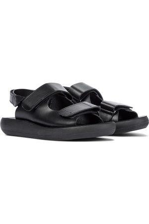 Ancient Greek Sandals Sandales Olympia Comfort en daim