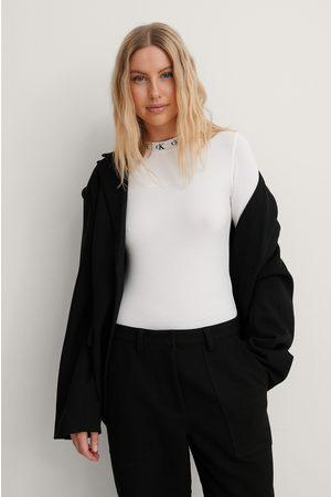 Calvin Klein Body À Logo - White