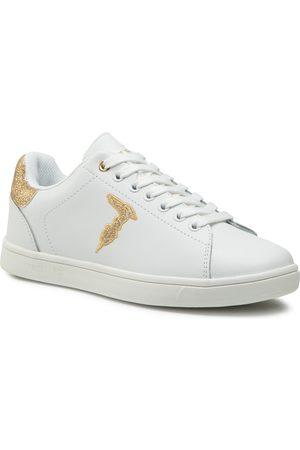 Trussardi Femme Baskets - Sneakers JEANS - 79A00676 W626