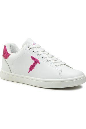 Trussardi Femme Baskets - Sneakers - 79A00676 W724