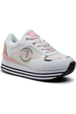 Trussardi Femme Baskets - Sneakers - 79A00677 P100