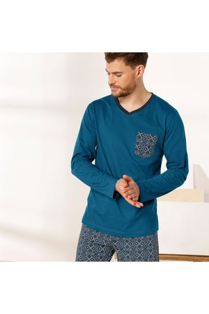 BLANCHEPORTE Manches longues - Tee-shirt pyjama manches longues