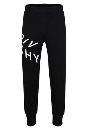 Givenchy Jogging logo