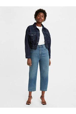 Levi's Jeans - ® Made & Crafted® The Barrel Jeans / Provincial Blue