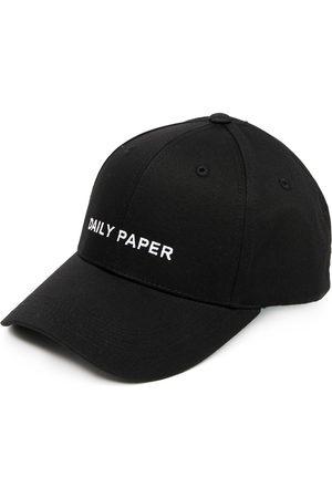 Daily paper Homme Chapeaux - Casquette à logo brodé