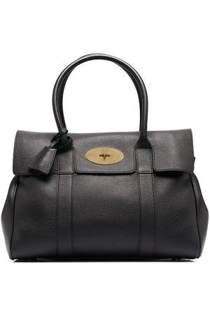 MULBERRY Petit sac cabas Bayswater