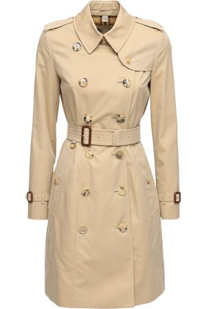 """Burberry Trench Mi-long """"chelsea Heritage"""""""