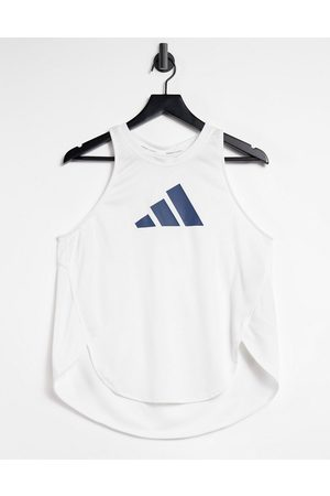 adidas Adidas Training - Débardeur à 3 bandes