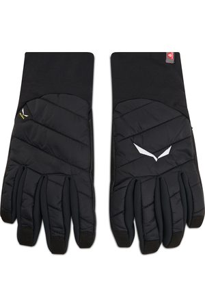 Salewa Homme Gants - Gants de ski - Ortles 2 Prl Gloves 26813 Black Out 0912