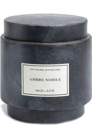MAD ET LEN Ambre Nobile Monarchia pot pourri (300g)
