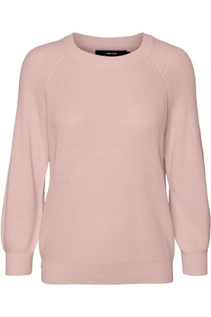 Vero Moda Femme Chemisiers - Manches 3/4 Blouse Women pink