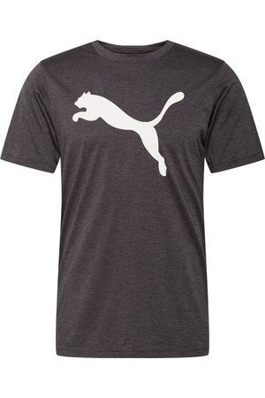 PUMA T-Shirt fonctionnel 'HEATHER CAT