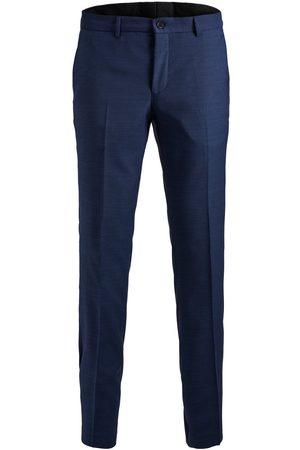 Jack & Jones Coupe Slim Pantalon De Costume Men blue