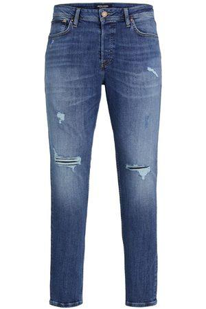Jack & Jones Homme Skinny - Pete Original Cj 296 Skinny Jean Coupe Fuselée Men blue