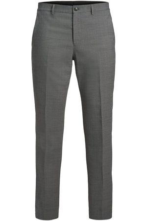 Jack & Jones Coupe Slim Pantalon De Costume Men grey