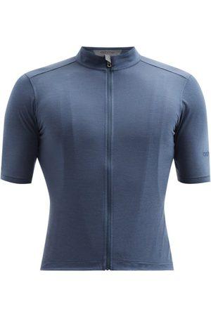 Ashmei T-shirt de cyclisme en laine mérinos mélangée