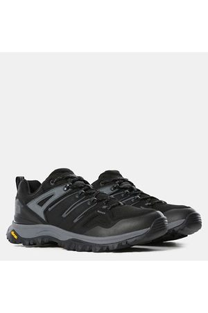 The North Face Chaussures Hedgehog Futurelight™ Pour Homme Tnf Black/zinc Grey Taille 39