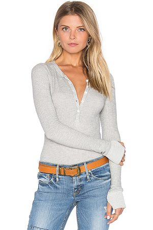 Michael Lauren Femme T-shirts - T-SHIRT TUNISIEN VANCE in . Size S, XS.