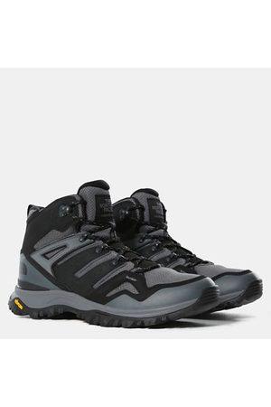 The North Face Chaussures Montantes Hedgehog Futurelight™ Pour Homme Tnf Black/zinc Grey Taille 40