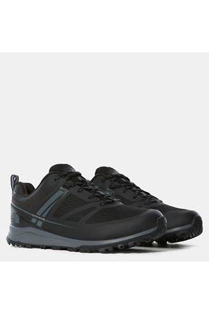 The North Face Chaussures Litewave Futurelight™ Pour Homme Tnf Black/zinc Grey Taille 39