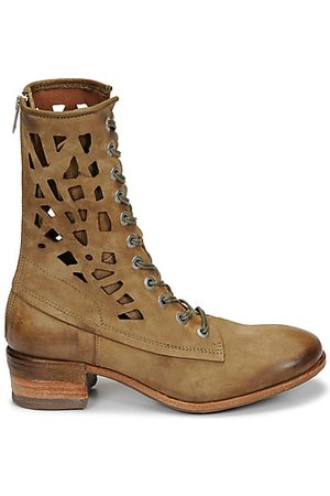 Airstep / A.S.98 Boots GIVE HIGH
