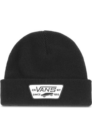 Vans Bonnet - Milford Beanie VN000UOUBLK Black