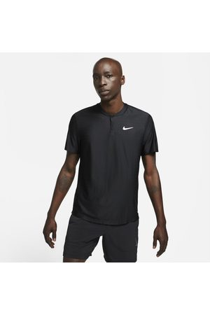 Nike Homme T-shirts - Polo de tennis Court Dri-FIT Advantage pour Homme