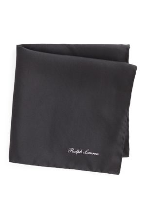 Ralph Lauren Pochette en soie
